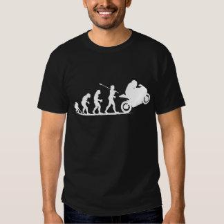 Bike Racer Tee Shirt