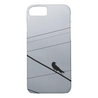 Bird 's Beautiful Photo Modern Art iPhone 7 Case