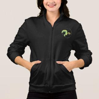 BirdTricks Logo Women's Jacket