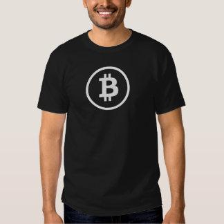 Bitcoin Minimal Tees