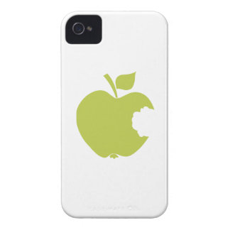 Bite of an Apple iPhone 4 Covers