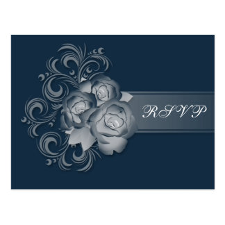 Blue Dream RSVP insert Postcard