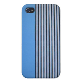 Blue Screen of Death iPhone 4/4S Covers