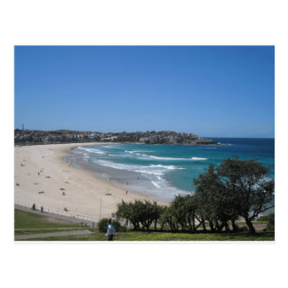 Bondi Beach Sydney Australia Postcard