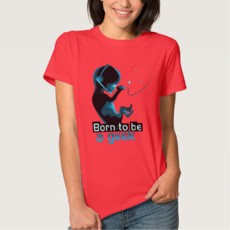 Born to sees Geek - M1 Shirt