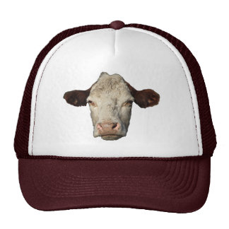 Bossy the Cow Cap