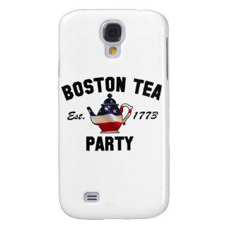 Boston Tea Party - Est. 1773 Samsung Galaxy S4 Covers