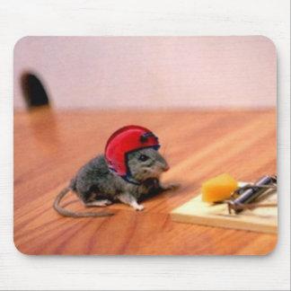Boy Scout Mouse Mouse Pad