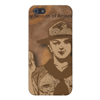 Boy Scouts of America cell phone case iPhone 5/5S Case