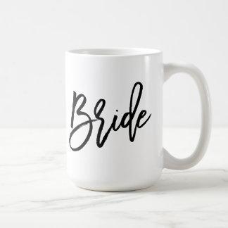 Bride Wedding Mug