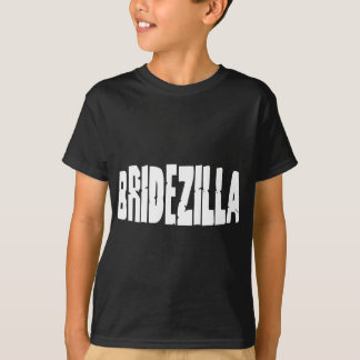 Bridezilla Tshirts