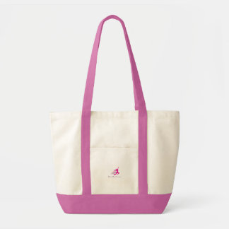 Broken Moms Victorious Impulse Tote Bag