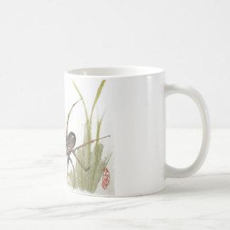 Brown Recluse Spider Mug
