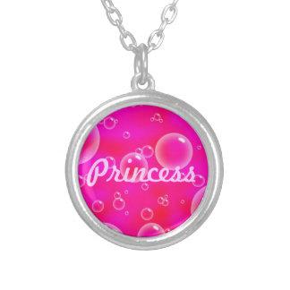 Bubbles Princess Necklace