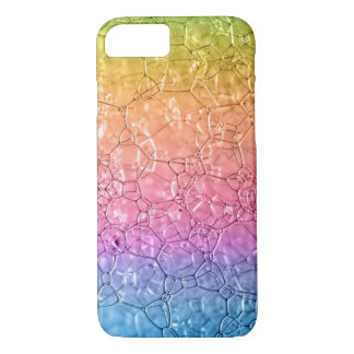 Bubbly and Foamy iPhone 7 Case