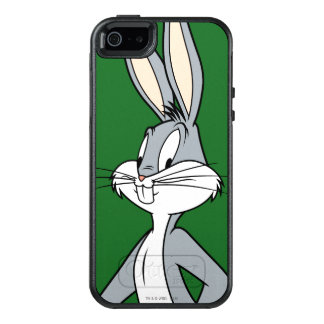 BUGS BUNNY™ Standing Askew OtterBox iPhone 5/5s/SE Case