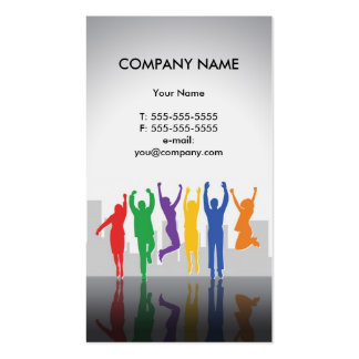 Business Success Pack Of Standard Business Cards
