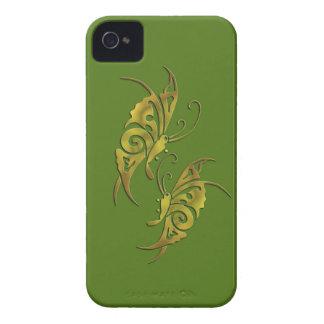 Butterfly - Blackberry Bold Case