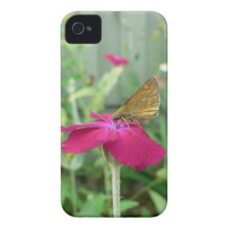 Butterfly BlackBerry Bold Case