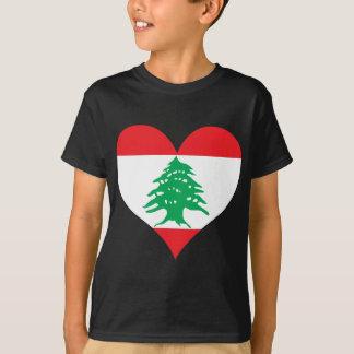 Buy Lebanon Flag Tshirts
