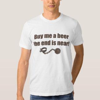 Buy me a Beer t-shirt