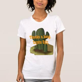 Cactus-Gram T Shirts