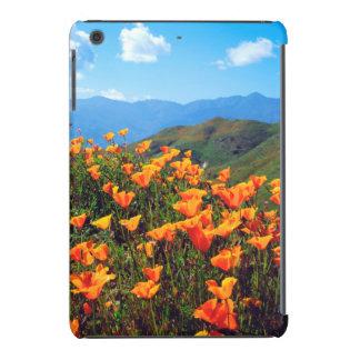 California poppies covering a hillside iPad mini retina covers