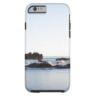 California Sunset Tough iPhone 6 Case