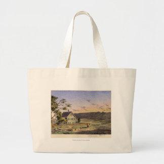 Californian Ranch Jumbo Tote Bag
