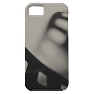 Camera film roll black and white photo case for the iPhone 5