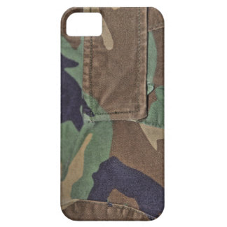 camouflage pattern case for the iPhone 5