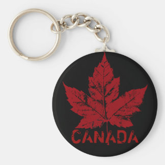 Canada Souvenir Keychain Cool Canada Key Chains