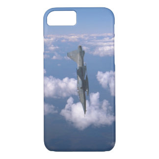 Canadair CF-5D Freedom_Aviation Photograp II iPhone 7 Case