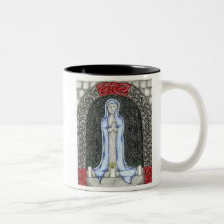 Candle Triad mug 2