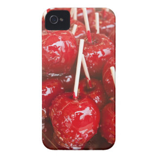 Candy coated fruit at the Stuttgart Beer Festiva iPhone 4 Case-Mate Cases