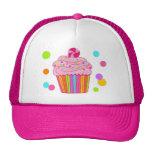 Candy Surprise Cupcake Cap