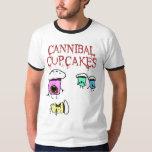Cannibal Cupcakes Shirt