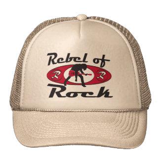 cap - cap - hat - rebel or rock
