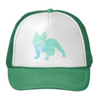 Cap, Design of bulldog, French bulldog Cap