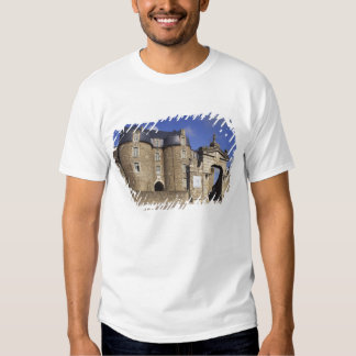 Castle and Museum, Boulogne, Pas-de-Calais, T-shirt