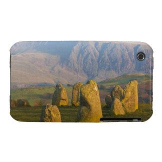 Castlerigg Stone Circle, Lake District, Cumbria, iPhone 3 Cover