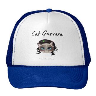 Cat Guevara The Infamous Cat Rebel Cap