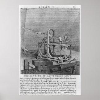 Catapult Poster