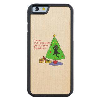Catmas Experience Maple iPhone 6 Bumper Case