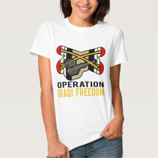 Cavalry Stinger OIF T-shirts