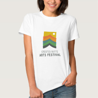 CBAF Women's Logo Shirt