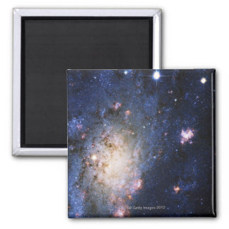 Celestial Objects 2 Square Magnet