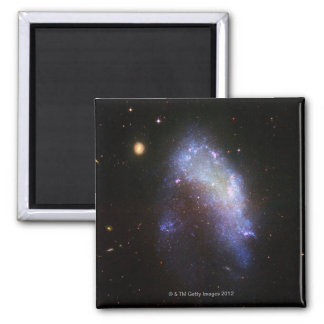 Celestial Objects 4 Square Magnet
