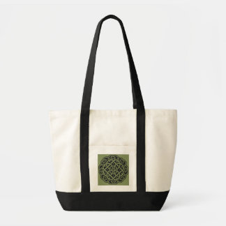 Celtic Knot Bag