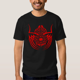 Celtic Spider Tee Shirts